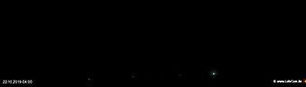 lohr-webcam-22-10-2019-04:00
