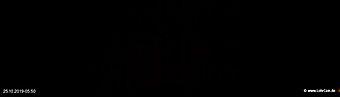 lohr-webcam-25-10-2019-05:50
