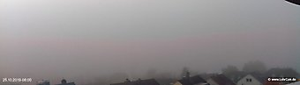 lohr-webcam-25-10-2019-08:00