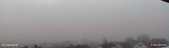 lohr-webcam-25-10-2019-08:10