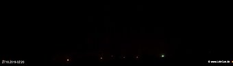 lohr-webcam-27-10-2019-02:20