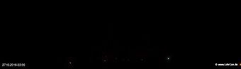 lohr-webcam-27-10-2019-03:00