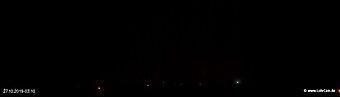lohr-webcam-27-10-2019-03:10