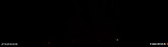 lohr-webcam-27-10-2019-03:30