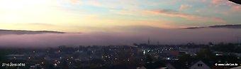 lohr-webcam-27-10-2019-06:50