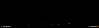 lohr-webcam-28-10-2019-03:30