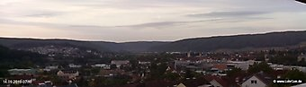 lohr-webcam-14-09-2019-07:10