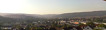 lohr-webcam-15-09-2019-08:40
