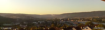lohr-webcam-21-09-2019-07:50