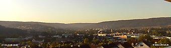 lohr-webcam-21-09-2019-08:00