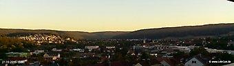 lohr-webcam-21-09-2019-18:50