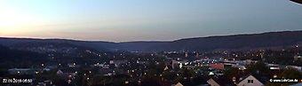 lohr-webcam-22-09-2019-06:50