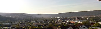 lohr-webcam-22-09-2019-09:10