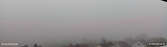 lohr-webcam-24-09-2019-07:20