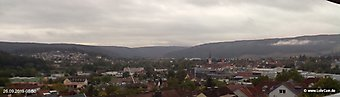 lohr-webcam-26-09-2019-08:50
