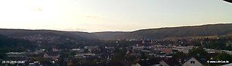 lohr-webcam-28-09-2019-08:40