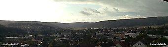 lohr-webcam-28-09-2019-09:20