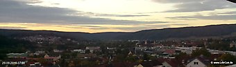 lohr-webcam-29-09-2019-07:30