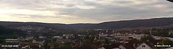 lohr-webcam-29-09-2019-08:20