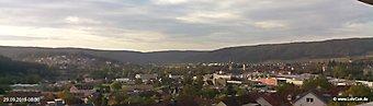 lohr-webcam-29-09-2019-08:30