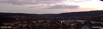 lohr-webcam-29-09-2019-19:20