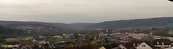 lohr-webcam-13-04-2020-06:50