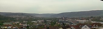 lohr-webcam-18-04-2020-09:20