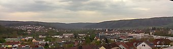 lohr-webcam-18-04-2020-19:10