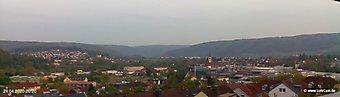 lohr-webcam-24-04-2020-20:20