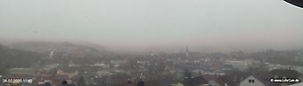 lohr-webcam-26-02-2020-11:40