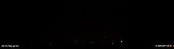 lohr-webcam-25-01-2020-22:00