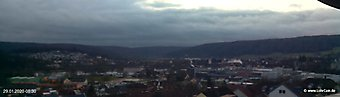lohr-webcam-29-01-2020-08:30