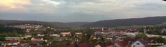 lohr-webcam-24-05-2020-20:50
