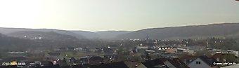 lohr-webcam-27-03-2020-08:40