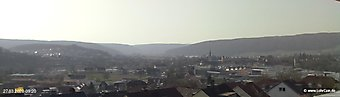 lohr-webcam-27-03-2020-09:20