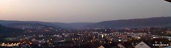 lohr-webcam-28-03-2020-05:50