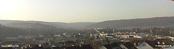 lohr-webcam-28-03-2020-07:30