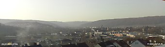 lohr-webcam-28-03-2020-07:50
