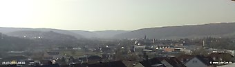 lohr-webcam-28-03-2020-08:40