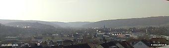 lohr-webcam-28-03-2020-08:50