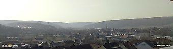 lohr-webcam-28-03-2020-09:10