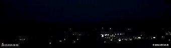 lohr-webcam-29-03-2020-06:30