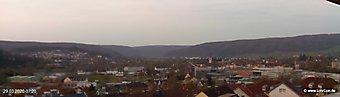 lohr-webcam-29-03-2020-07:20