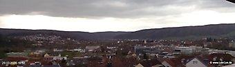 lohr-webcam-29-03-2020-18:50