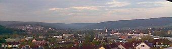 lohr-webcam-03-05-2020-05:50