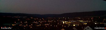 lohr-webcam-16-05-2020-05:00