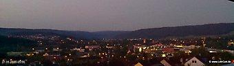 lohr-webcam-21-05-2020-05:00
