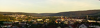 lohr-webcam-21-05-2020-20:20