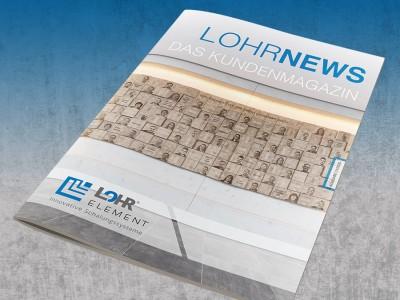 LohrNews 01/2020